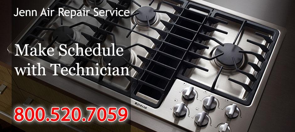 Superior Jenn Air Appliance Repair Service